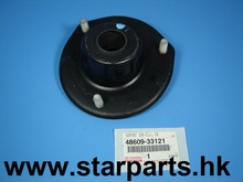 Genuine Toyota 48609-33121 support sub-assembly front strut mount