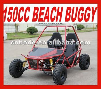 New 150cc Two Seat Beach Buggy(mc-423)