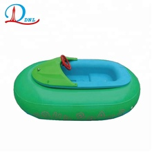 <span class=keywords><strong>Parco</strong></span> di divertimenti CE approvato <span class=keywords><strong>verde</strong></span> gonfiabile barche paraurti per piscina
