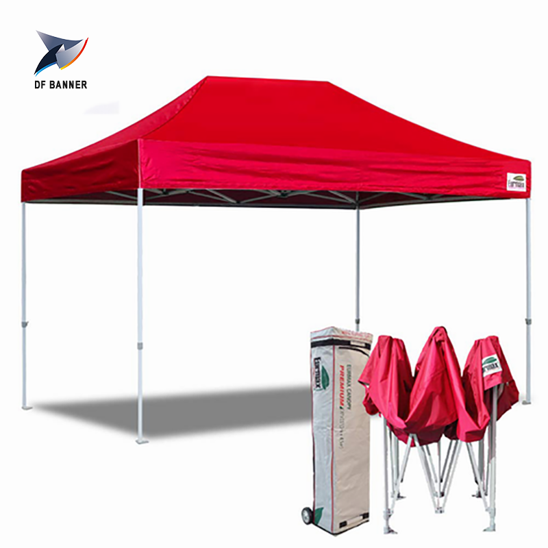 STRONG Express TENT Stall Folding Pavilion Market