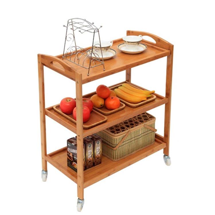 kitchen trolley MSL Details