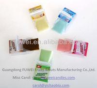 Sugar free Fresh Breath Mint Strips