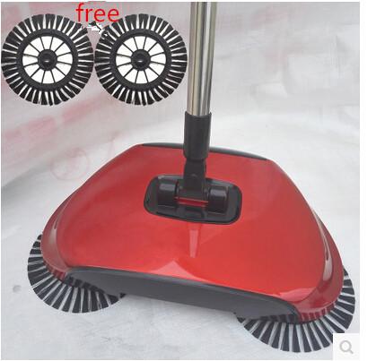 Online Get Cheap Broom And Dustpan Aliexpress Com