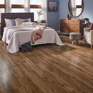 Hot Sale Cheap German Technology Unilin Click HDF Wooden Laminate Flooring