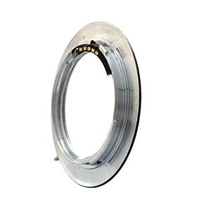 Camera Adapter Ring Tube with Af Confirm Chip Metal Electronic for Contax M42 42mm Screw Mount Lens to Minolta Sony α Alpha Such As: Fits Sony A900, A850, A580, A450, A390, A290, A700, A500, A380, A350, A330, A300, A230, A200, A100 Dslr