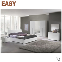 Luxury italian wood ashley furniture bedroom sets