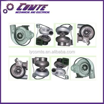 TF08L 28200 83400 49134 00130 Turbo For Hyundai Turbocharger