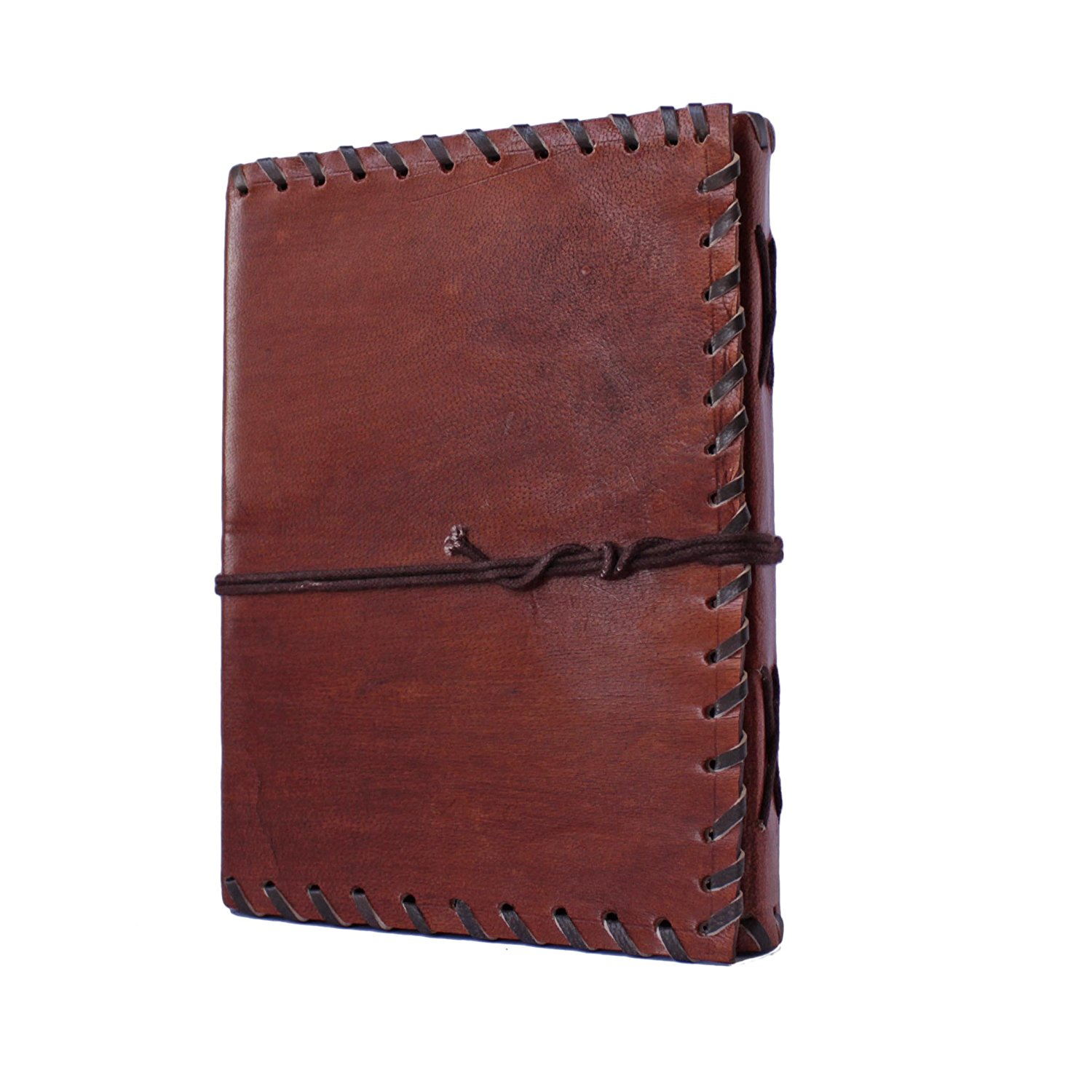 Christmas Gifts Genuine Leather Journal / Personal Diary / Writing Notebook / Scrap Book/ Doodle Book / Travel Book Handmade By Artisans Of India