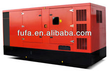 500KVA power generator for our factory use