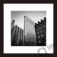 Plaza Hotel New York Wall Art Picture