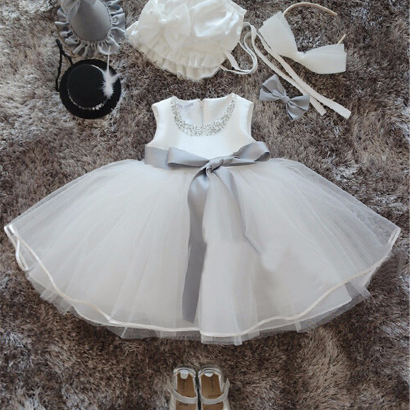 Baptism Gift Girl Christmas Ornament For Baby Girl Baptism: New Toddler Baptism Dress Christmas Costumes Clothes