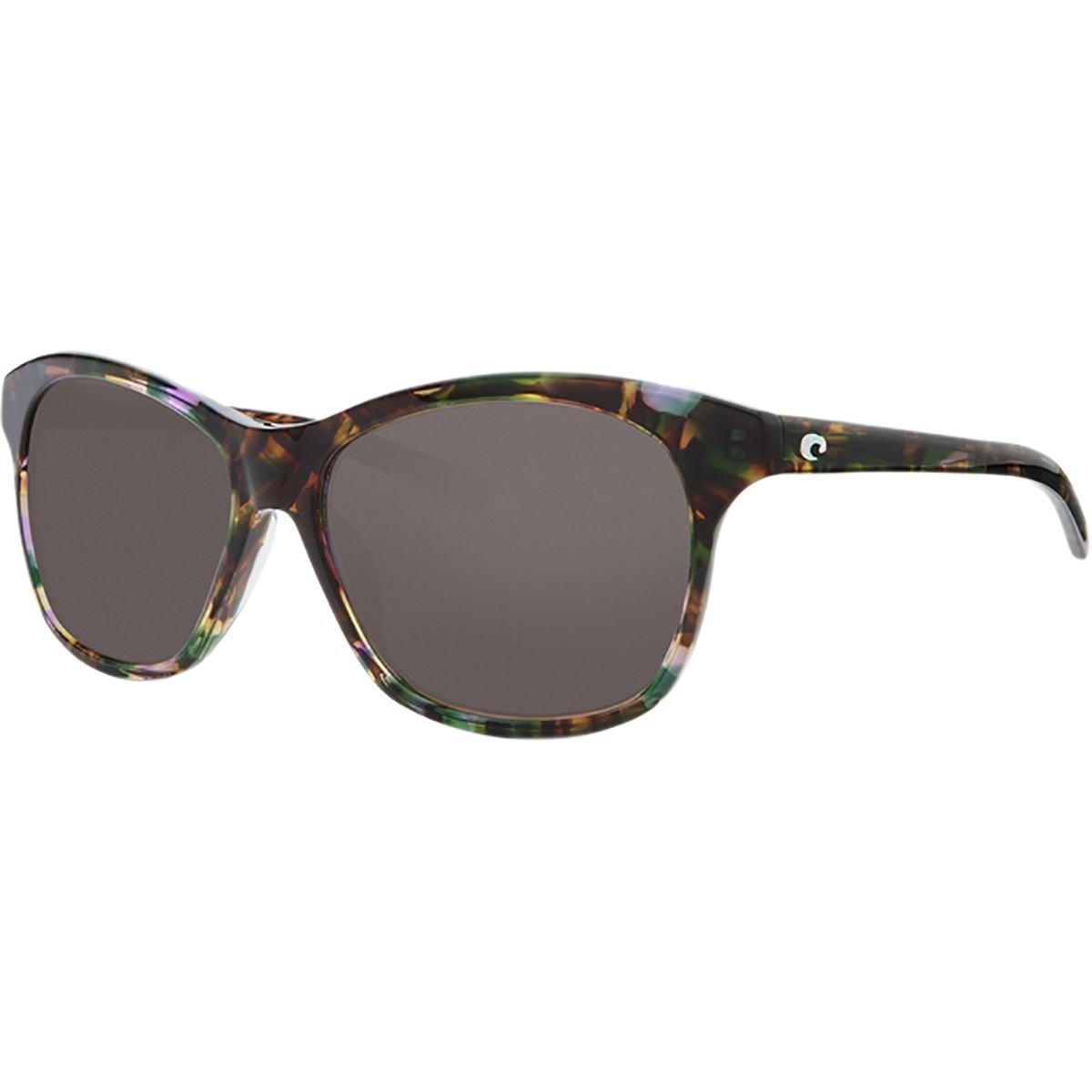 48aaf8dd157b7 Get Quotations · Costa Del Mar Women s Sarasota Sunglasses