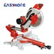 1800W 255mm Miter Saw Blade Cutting Tools Mitre Saw