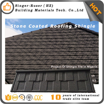 Manufacturer Lightweight Classical European Roofing Style