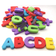 promotional wholesale Custom 3d EVA puzzle Alphabet Fridge Magnet Educational Learn Foam Words School letter