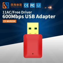 COMFAST CF-WU925A High Power Long Range 600Mbps 802.11n Wireless USB Lan Adapter WiFi Network Card