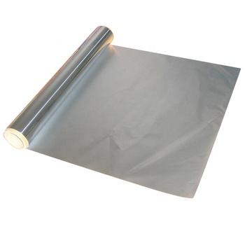 Household and kitchen use food wrap heavy duty coloued aluminum foil