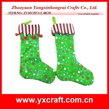 Christmas stocking (ZY14Y357-1-2 48CM)