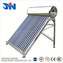 solar water heater in india(solar energy)