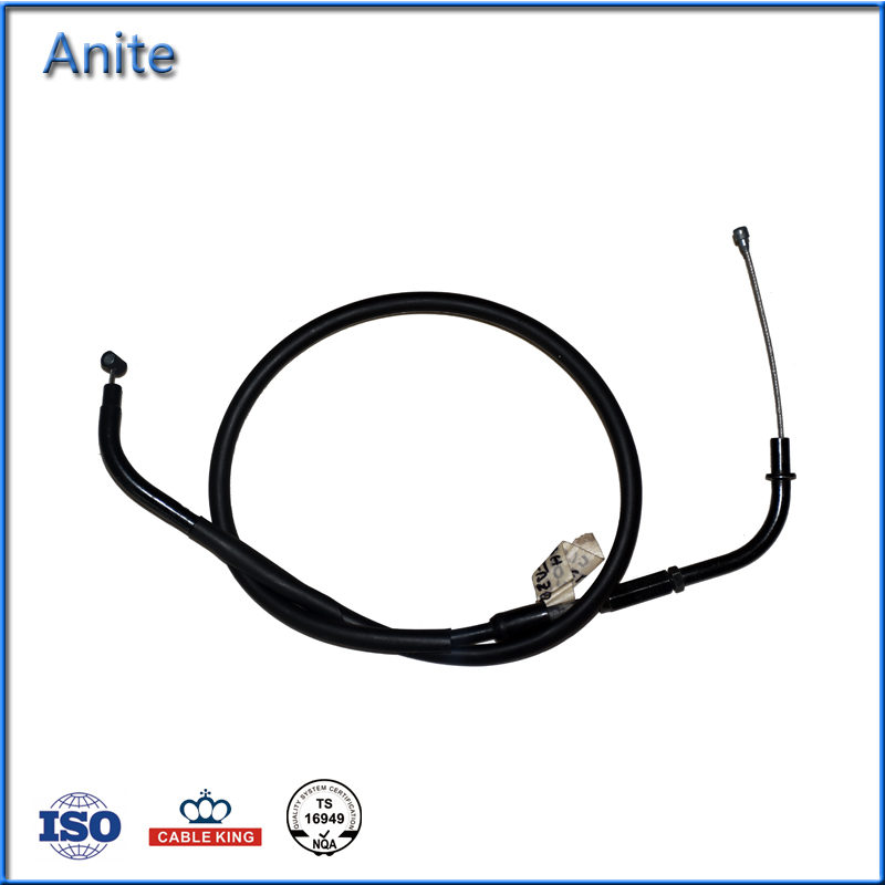 Custom Motorcycle Parts Clutch Cable For YAMAHA FZ-FAZER