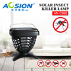 Aosion Advanced Solar fly kill lamp