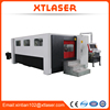 Cnc fiber laser cutting machine 2 Kw and 4 Kw for Accurl