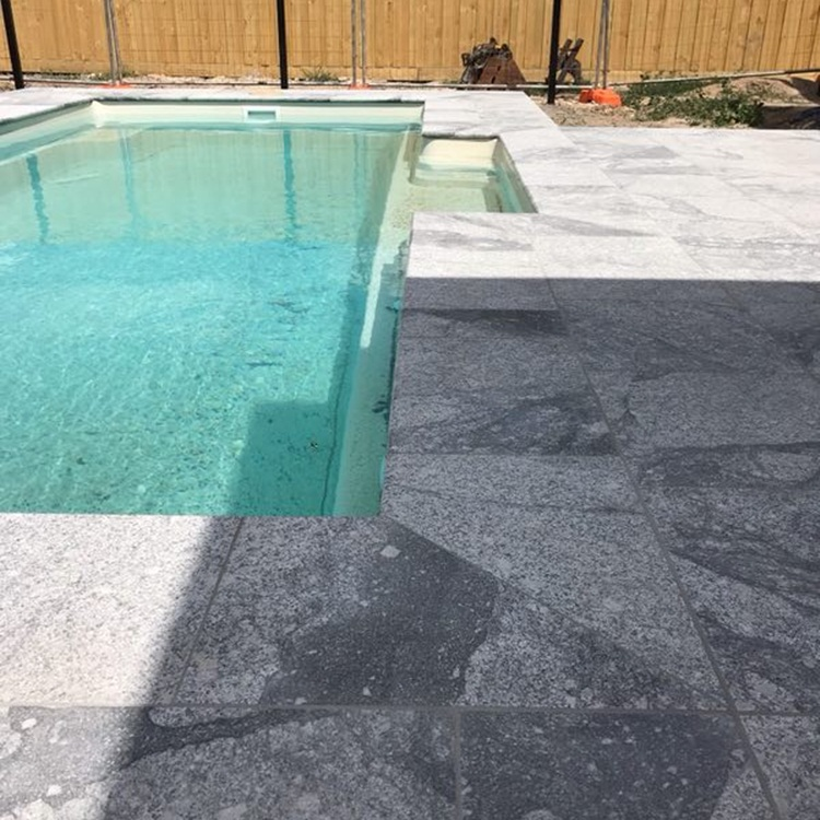 Lightweight Swimming Pool Coping Landscape Granite Stone Pencil Prices -  Buy Stone Swimming Pool Coping,Coping Stone Prices,Coping Stone Pencil ...