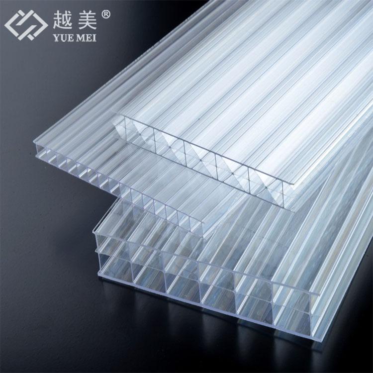 Well-known China Fabricação com efeito de Estufa Folha do Policarbonato Preço  RF66