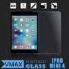 2017 newest Hot Sold 9H Anti Shock premium Tempered Glass screen protector For ipad mini OEM