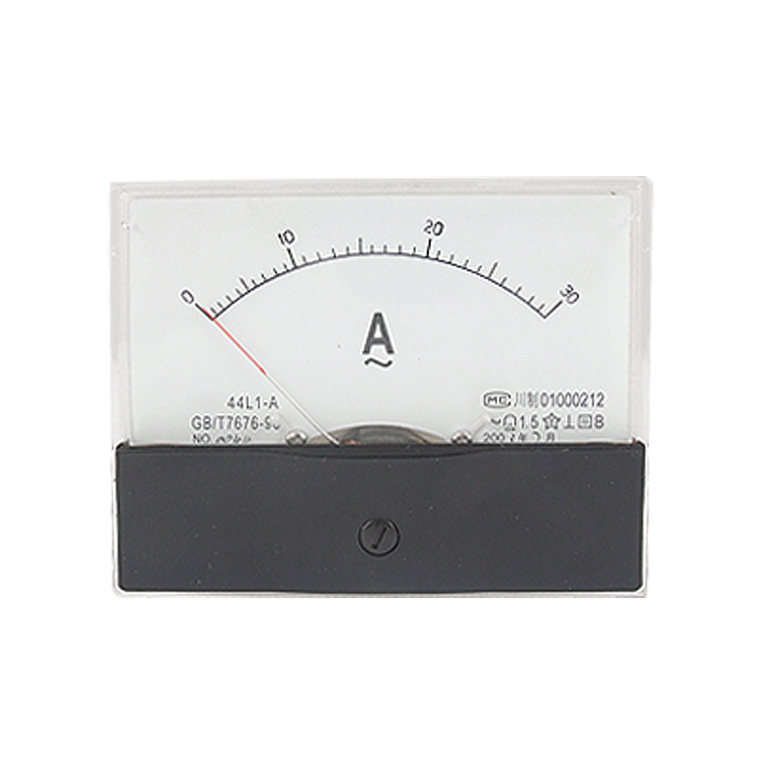 Cheap Analog Vu Meter Find Deals On Line At Alibabacom Volt Meters Amp Ampere With Pic Get Quotations 0 30a Rectangle Panel Ac Ammeter Amper Gauge 00ammeter500