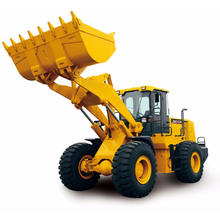 Automatic europe standard CE ISO 5 t cheap wheel loader