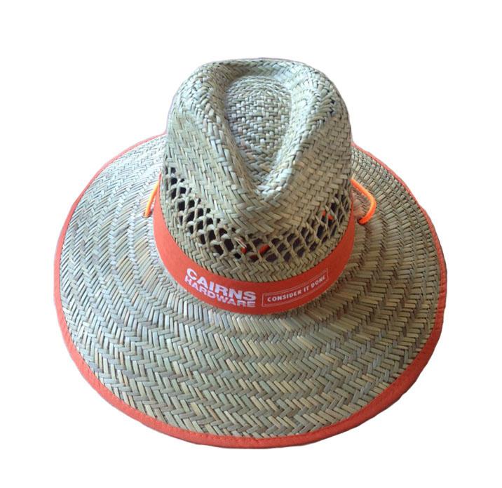 3cb95a396 Wholesale Customized Cheap Mexico Straw Sombrero Beach Surf Lifeguard Hat