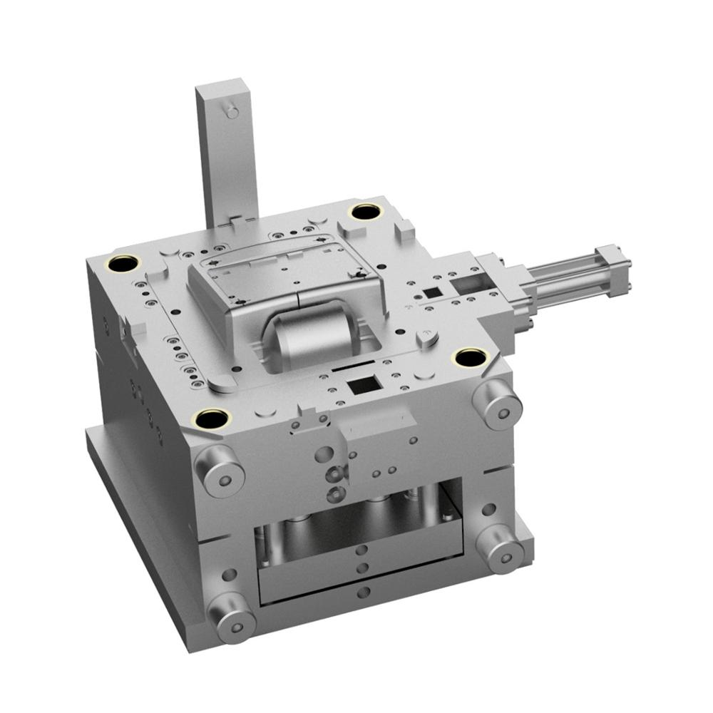 One stop mold manufacture custom injection mold plastic parts
