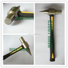 Anfang antimagnetic excarator testing hammer Antimagnetic testing hammer Flat tail test hammers