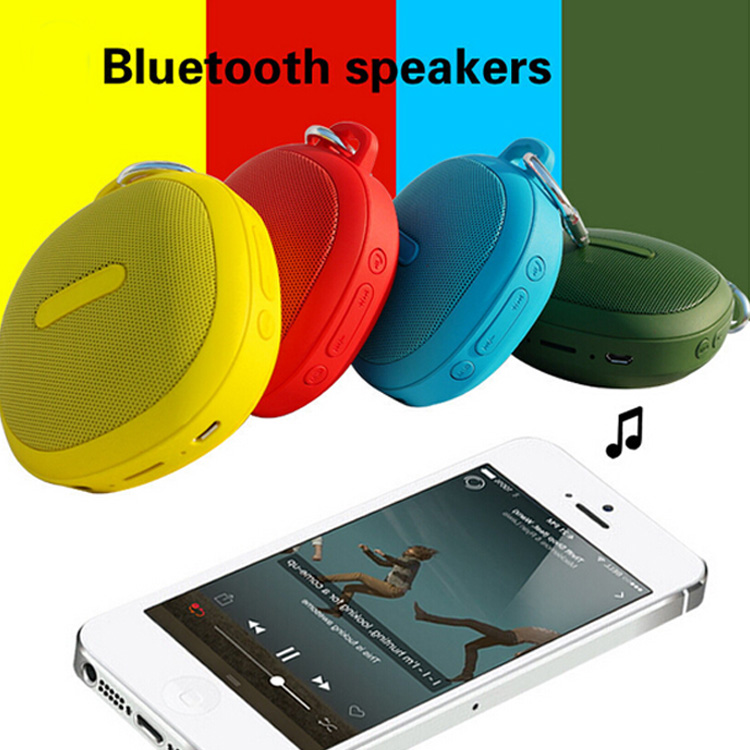 2018 Free Sample Mini Wireless Plastic Speaker Enclosure Wholesale Price From China