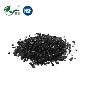 Pure activated charcoal for teeth whitening coal face coconut based activated waste carbon