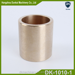 DK-1010 Brass pipe reducing bushing
