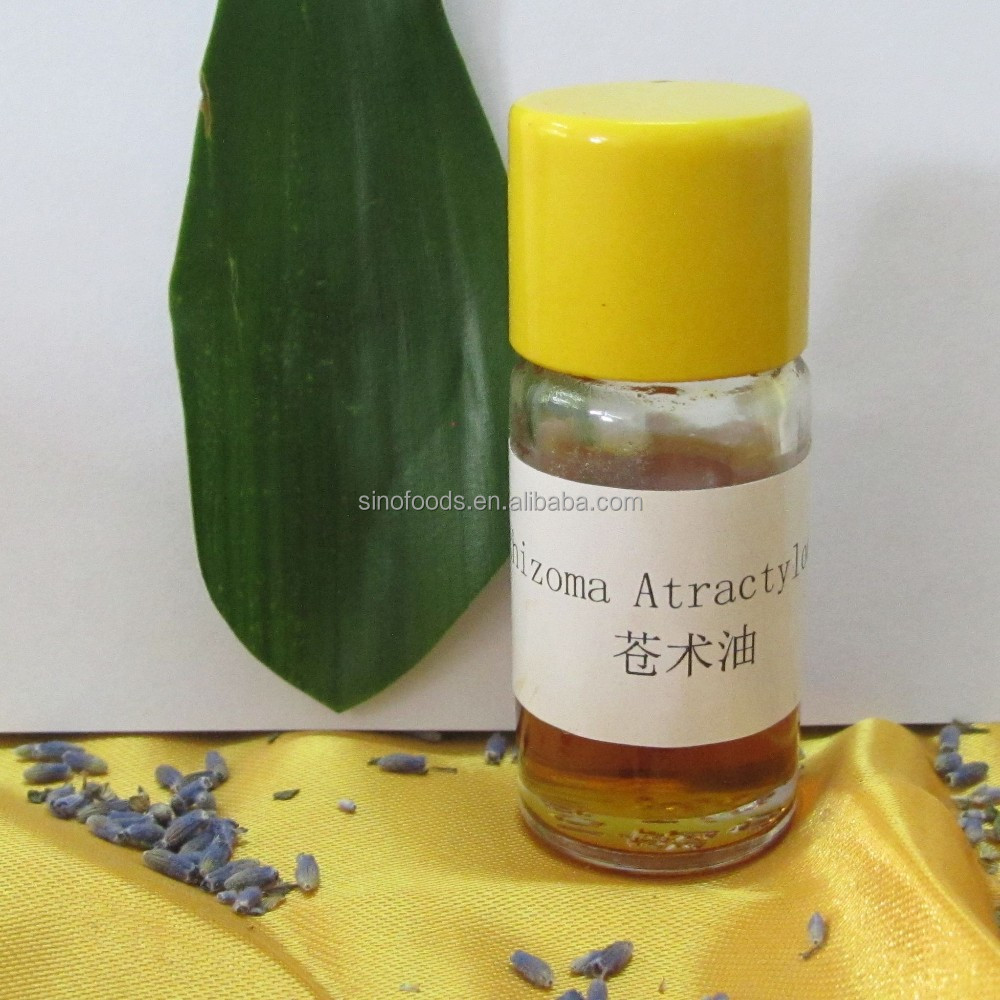 cang zhu you extract oil aroma oil