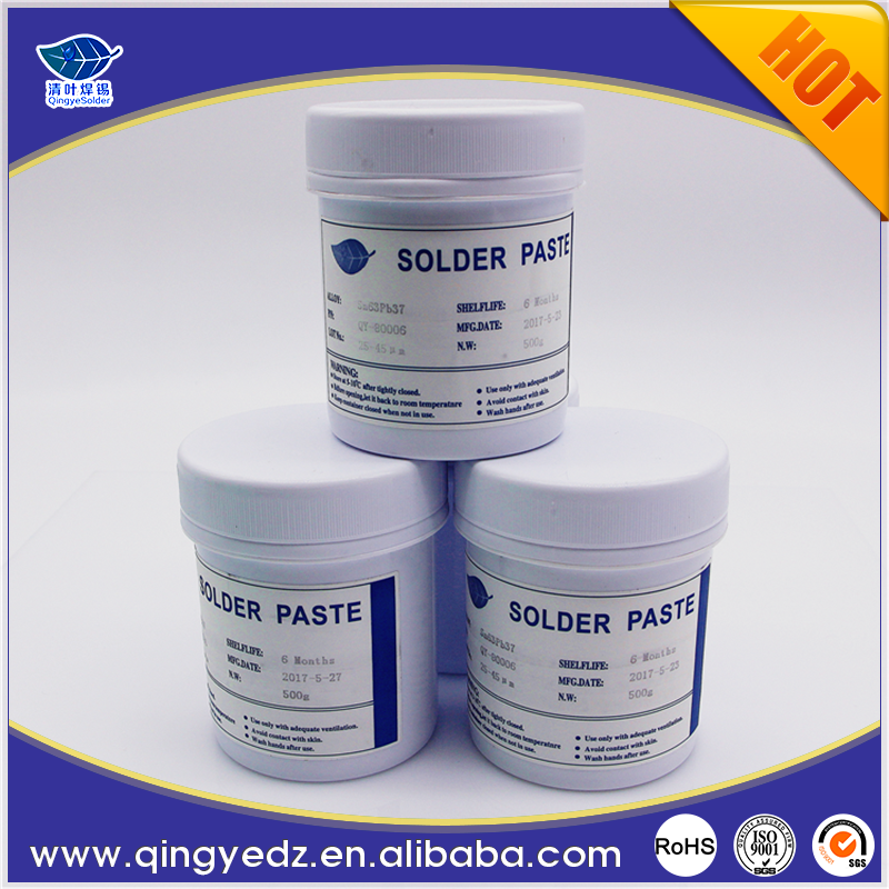 Free sample solder paste flux with high performance