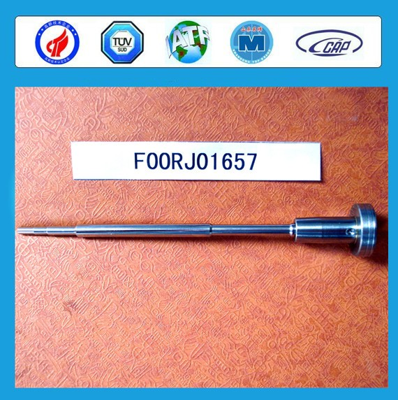 YT Diesel injector control valve FOOV CO1 383 for common rail injector