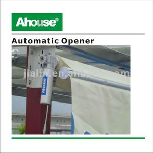 Ahouse awning motor, electric awnings, America