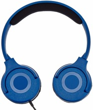 Children lightweight stereo headphone