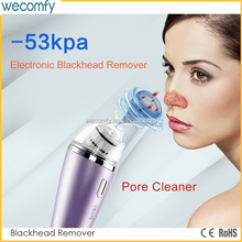 Electric Strong Suction Vacuum blackhead remover Facial Pore Cleaner specially as nose blackhead cleaner IM-3300P