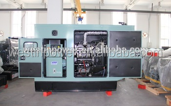 australian bunded base diesel generator supplier