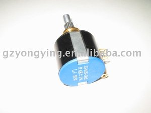 potentiometer for printing machine