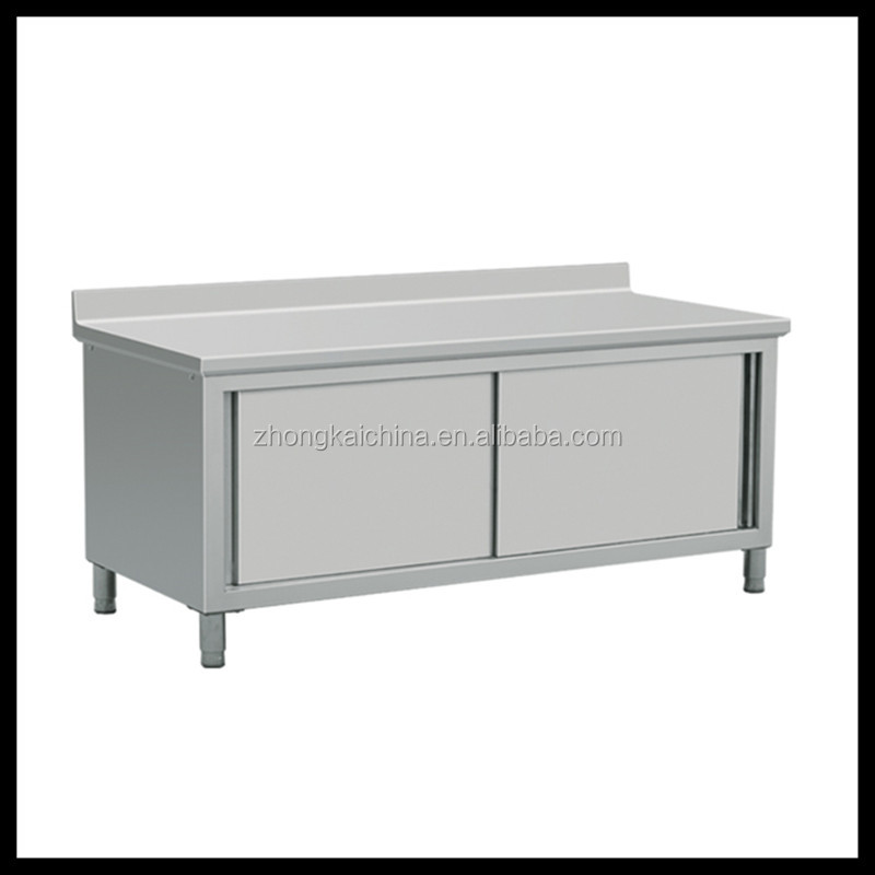 Wholesale commercial cabinet manufacturers online buy for Stainless steel kitchen cabinets manufacturers
