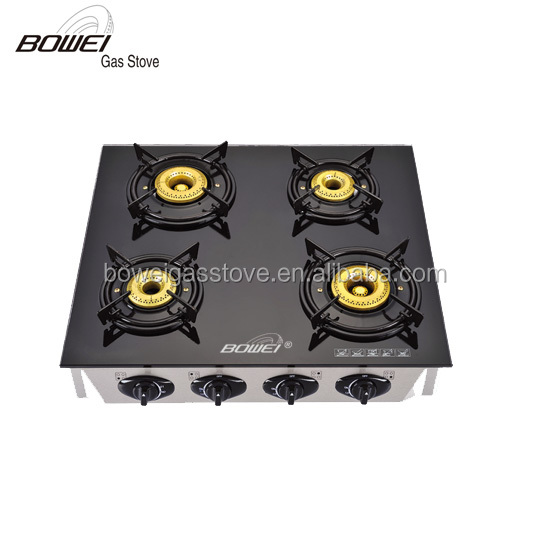 4 Burner Tabletop Gas Stove, 4 Burner Tabletop Gas Stove Suppliers And  Manufacturers At Alibaba.com