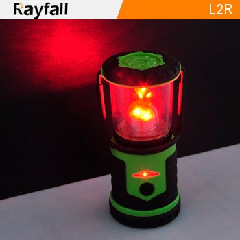 Best quality camping led light ABS plastic lantern powered by rechargeable battery