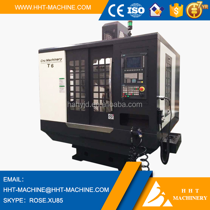 2016 hot sale CNC tapping and drilling machine with cheap price