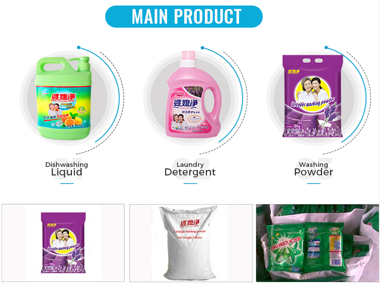 Factory Direct Sale 2Kg Eco-Friendly Fabric Softener In Household